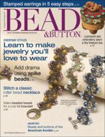 Bead & Button, October 2012
