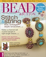 Bead & Button, June 2013