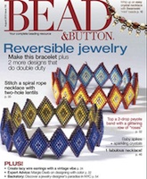 Bead & Button, August 2013