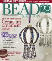 Bead & Button, December 2013