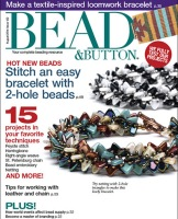 Bead & Button, August 2014